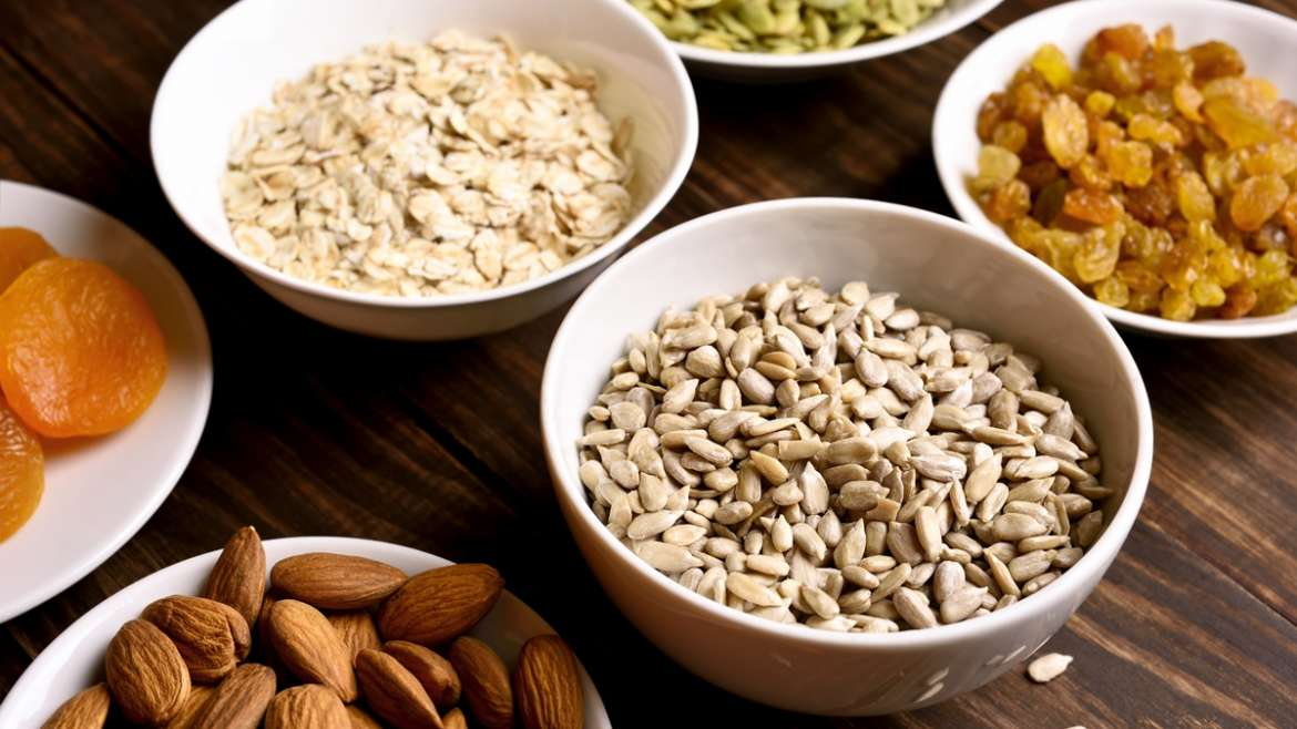 Adapting to change – Keeping the balance thanks to adaptogens