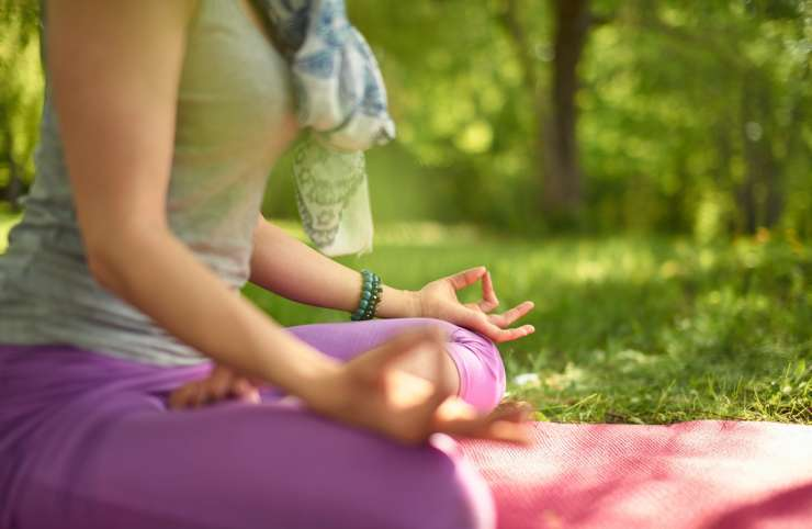 Reasons to start MEDITATING today.