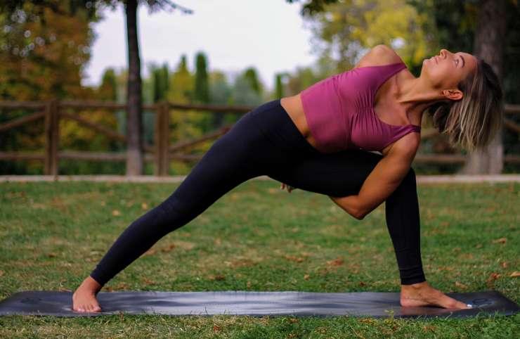 Miruxy Yoga Sesión Particular