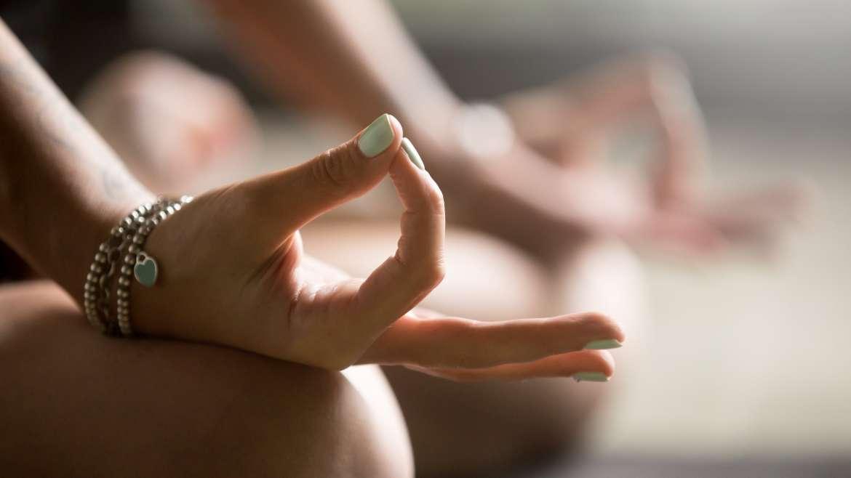 Yoga para eliminar la ansiedad